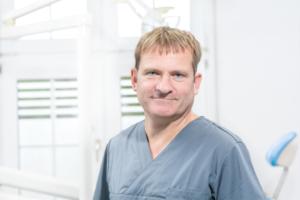 Zahnarzt Matthias Wendt